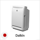 Oczyszczacze Daikin