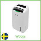 Oczyszczacz Wood's