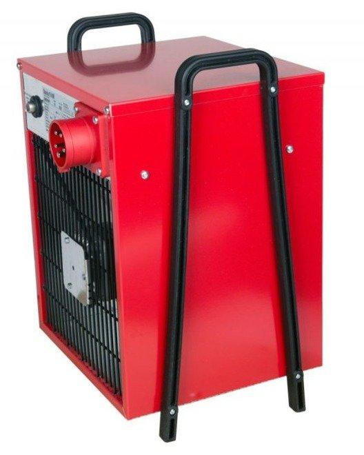 Nagrzewnica elektryczna Inelco Dania Heater 9 kW