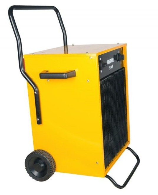 Nagrzewnica elektryczna Inelco Heater Dania 22 kW