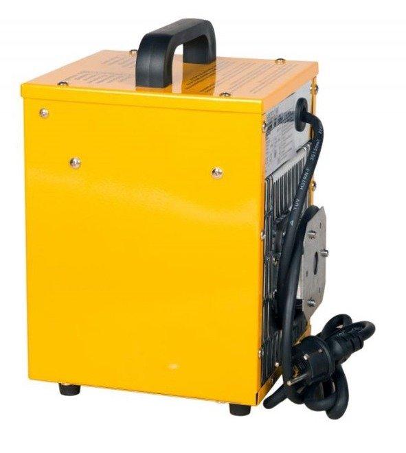 Nagrzewnica elektryczna Inelco Heater Dania 2 kW