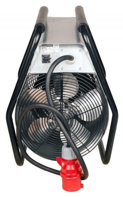 Nagrzewnica elektryczna Inelco Dania-Heater NxG 15 kW