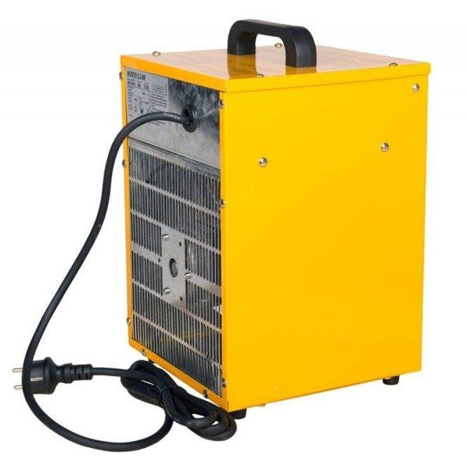 Nagrzewnica elektryczna Inelco Heater Dania 3,3 kW