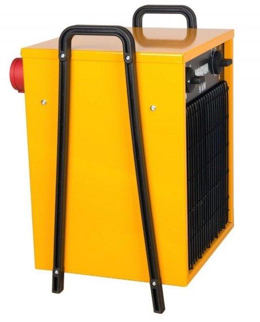 Nagrzewnica elektryczna Inelco Heater Dania 9 kW