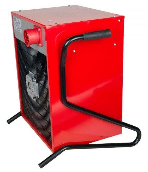 Nagrzewnica elektryczna Inelco Dania Heater 18 kW