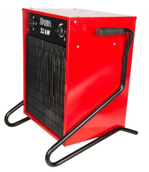 Nagrzewnica elektryczna Inelco Dania Heater 22 kW