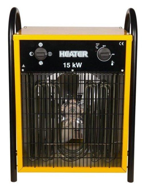 Nagrzewnica elektryczna Inelco Heater Dania 15 kW