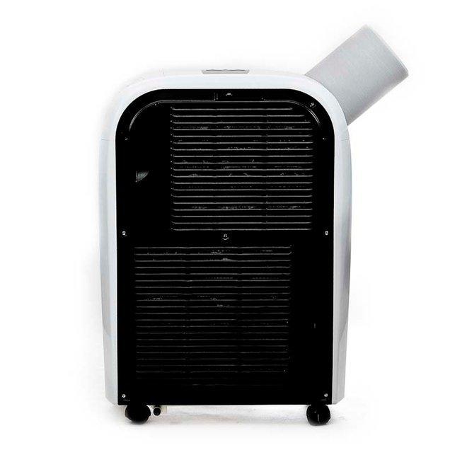 Klimatyzator Fral 14.1 - wyposażenie