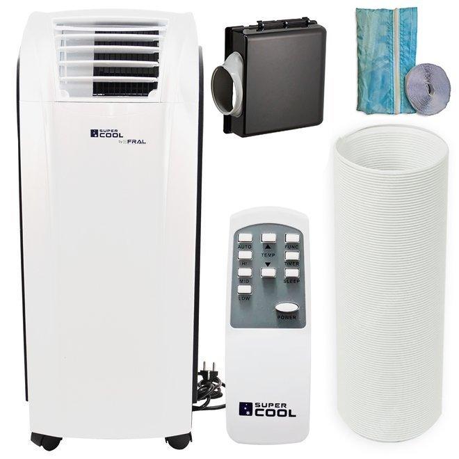 Klimatyzator przenośny Fral FSC 14.1