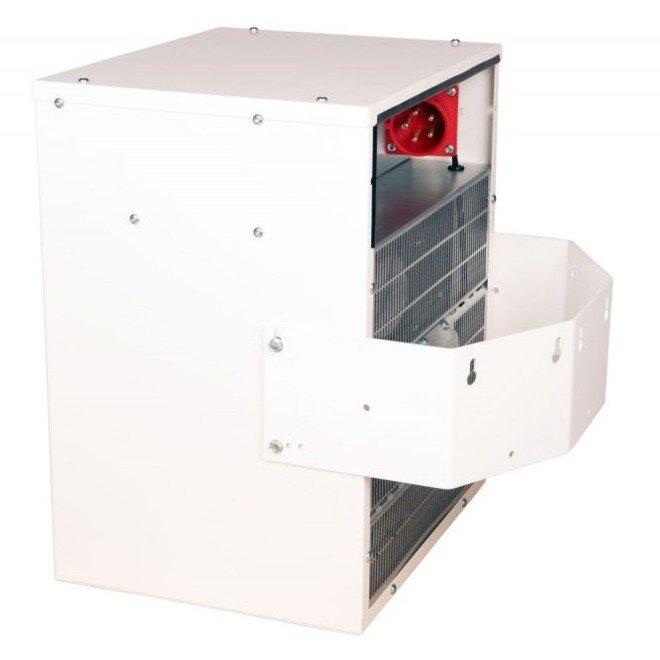 Nagrzewnica elektryczna Inelco Dania SH 6 kW