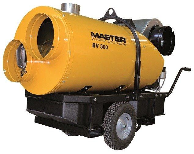 Nagrzewnica Master BV 500 13C