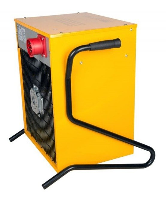 Nagrzewnica elektryczna Inelco Heater Dania 18 kW