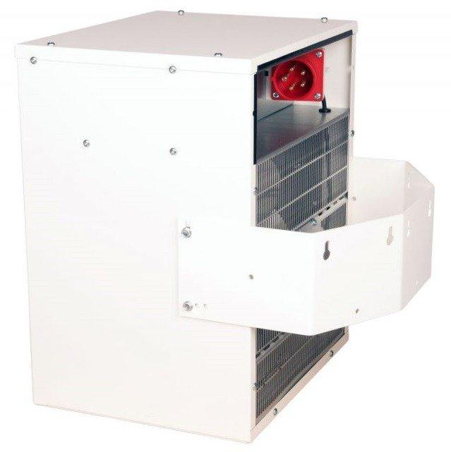 Nagrzewnica elektryczna Inelco Dania SH 9 kW
