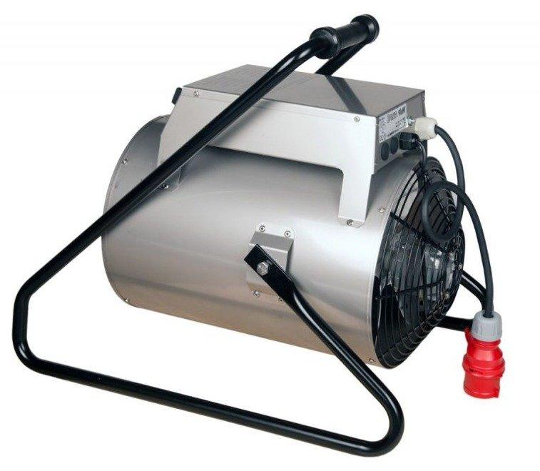 Nagrzewnica elektryczna Inelco LB 9 kW
