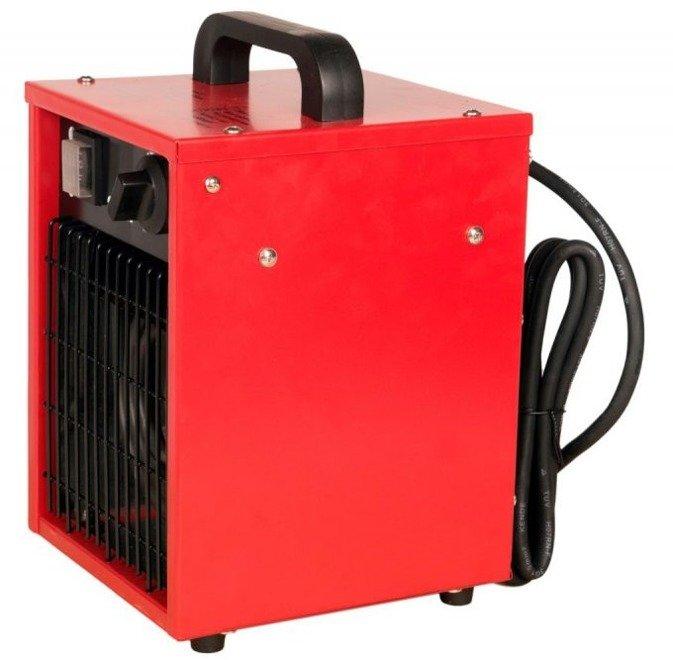 Nagrzewnica elektryczna Inelco Neutral 2 kW