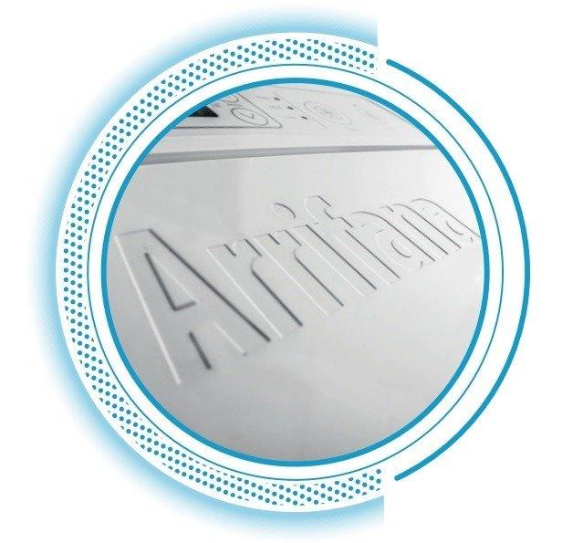 Klimatyzator pokojowy Blaupunkt Arrifana 12C