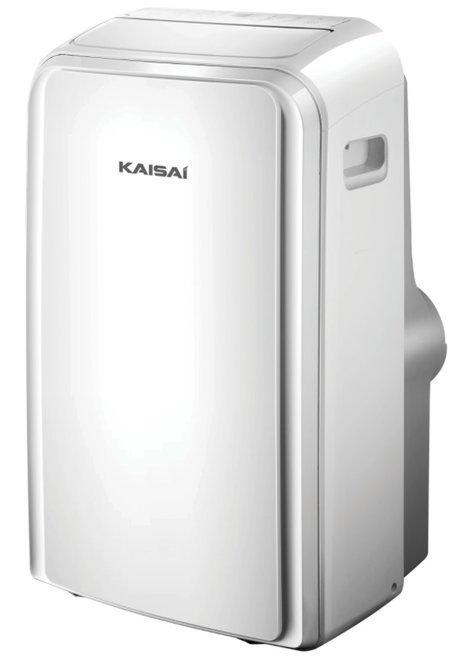 Klimatyzator przenośny Kaisai KPPD-12HRN29