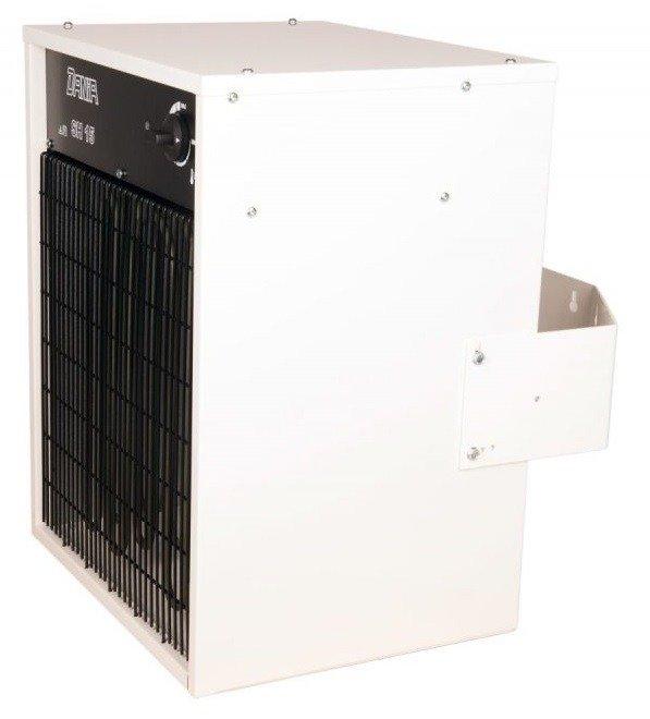 Nagrzewnica elektryczna Inelco Dania SH 15 kW