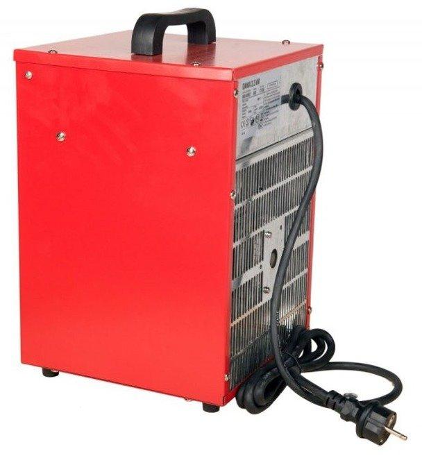 Nagrzewnica elektryczna Inelco Dania Heater 3,3 kW