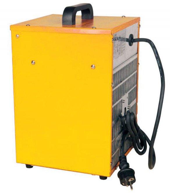 Nagrzewnica elektryczna Inelco Neutral 3,3 kW