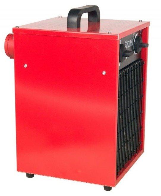 Nagrzewnica elektryczna Inelco Dania Heater 5 kW
