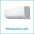klimatyzatory split