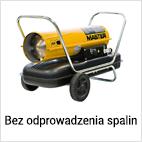 nagrzewnice olejowe z odprowadzaniem spalin sklep