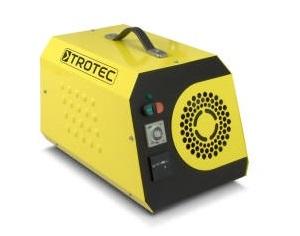Ozonator powietrza
