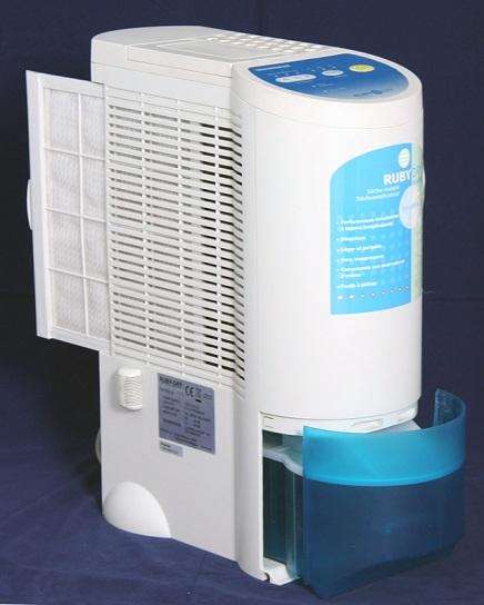 Osuszacz powietrza DH 600