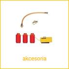 akcesoria do nagrzewnic gazowych master