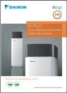 Daikin Atherma ECH2OC