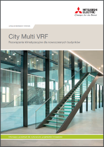 city multi vrf