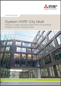 system hvrf city multi