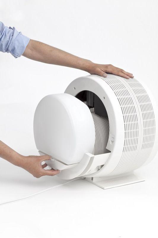 Oczyszczacz powietrza Stylies Aquarius