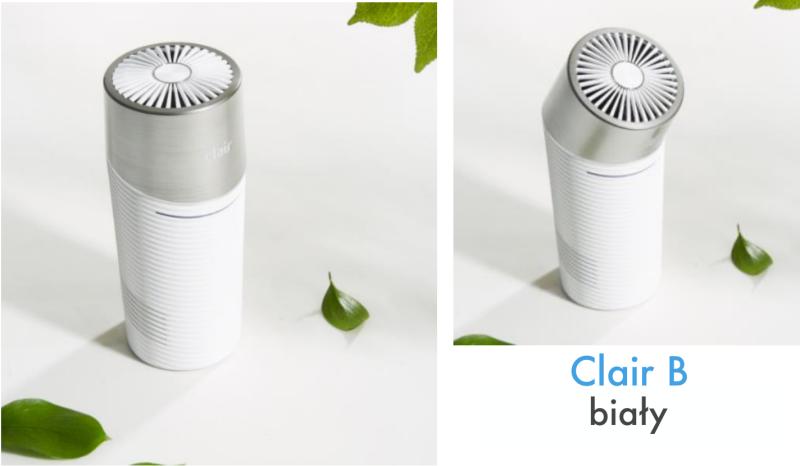 Oczyszczacz powietrza Clair B