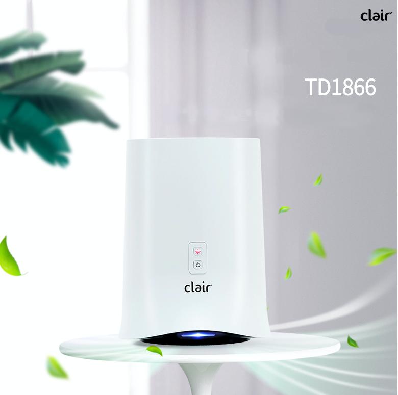 Oczyszczacz powietrza Clair Cube Wind