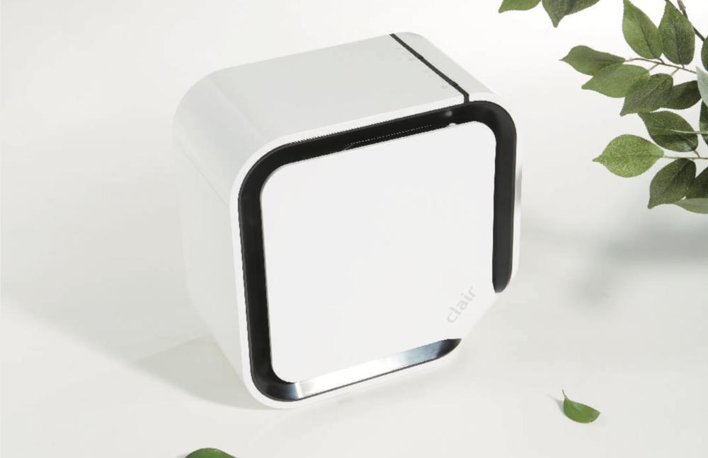 Oczyszczacz powietrza Clair Cube