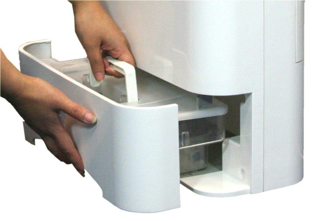 Osuszacz powietrza Ecoair DD3 Simple