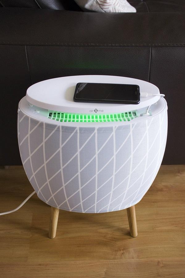 Oczyszczacz powietrza Air&Me Lendou
