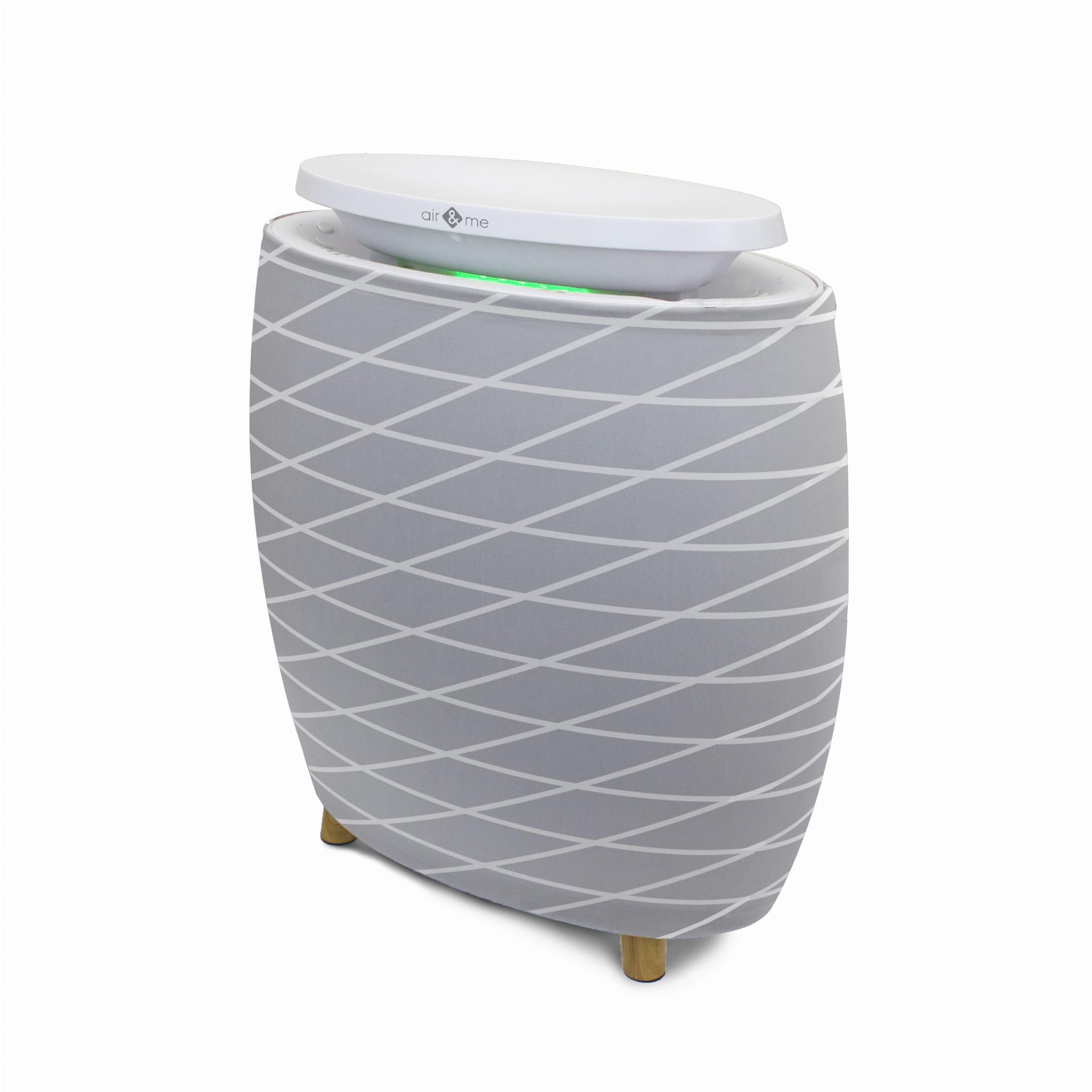 Oczyszczacz powietrza Air&me