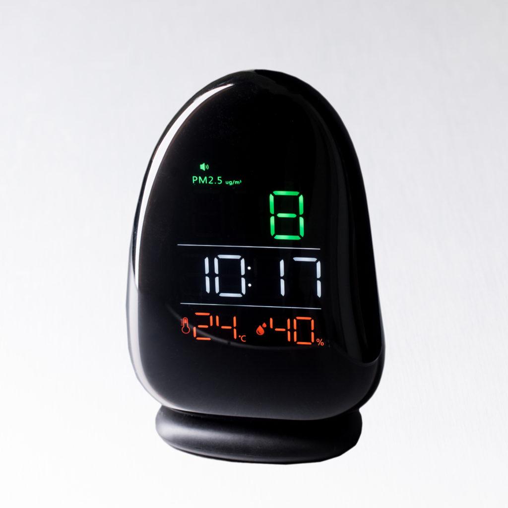 Czujnik jakości powietrza PM2.5 NOKLEAD A8