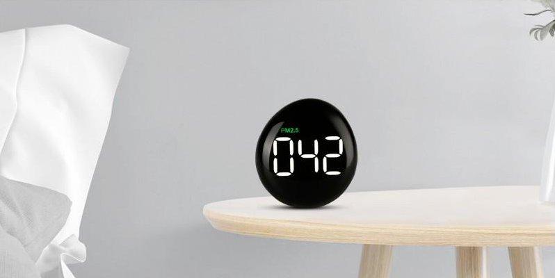 Czujnik jakości powietrza PM2.5 NOKLEAD A10