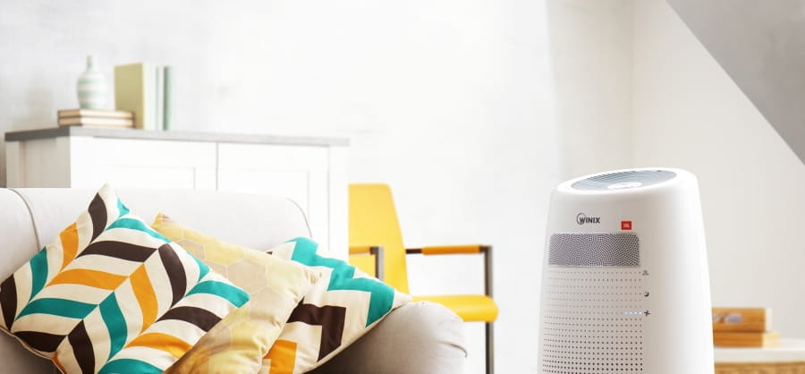 Oczyszczacz powietrza Winix Q300S