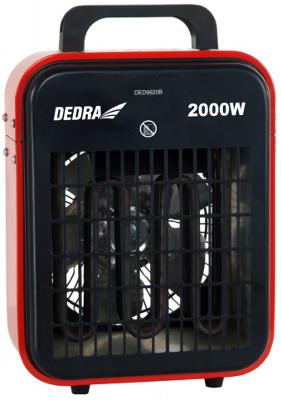 Nagrzewnica elektryczna DEDRA DED9920B