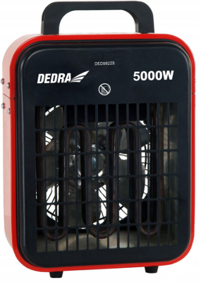 Nagrzewnica elektryczna DEDRA DED9922B