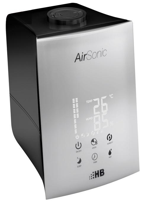 Nawilżacz ultradźwiękowy HB UH1055DS