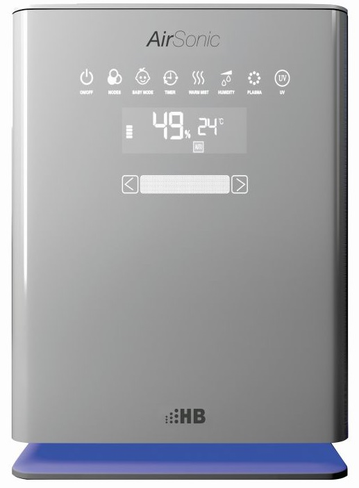 Nawilżacz ultradźwiękowy HB UH2080