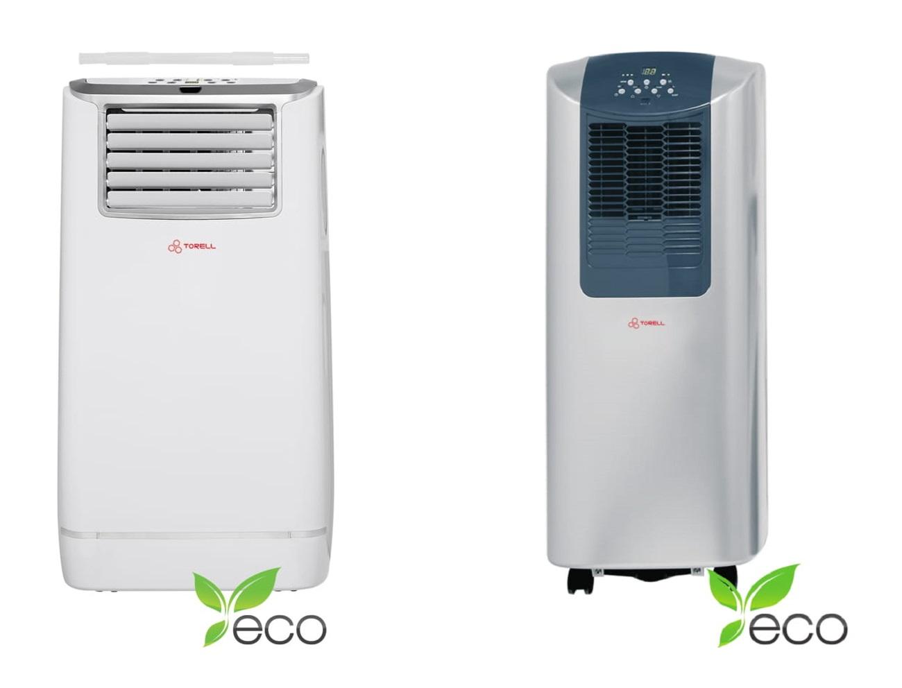 Klimatyzator TORELL ELEGANT-FGA35