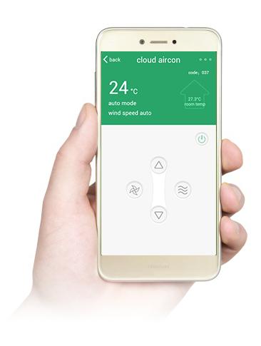 aplikacja dla polaczenia wi-fi