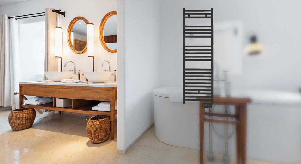 Grzejnik łazienkowy 2012